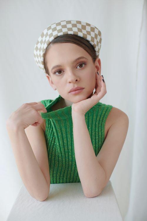 Photo: Courtesy of Laisha Magazine