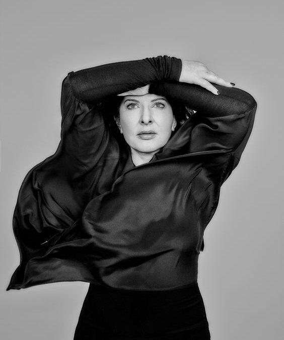 "Marina ABRAMOVIĆ: ""Am fost dintotdeauna un soldat"""