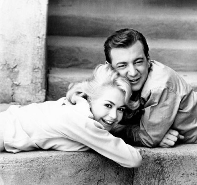 "Bobby Darin și Sandra Dee – ""Dream Lovers"""