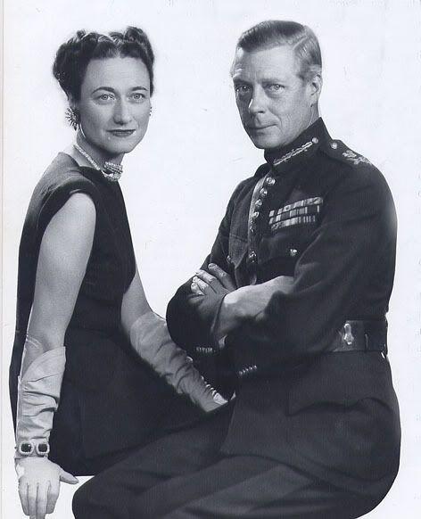 ducele și ducesa de Windsor