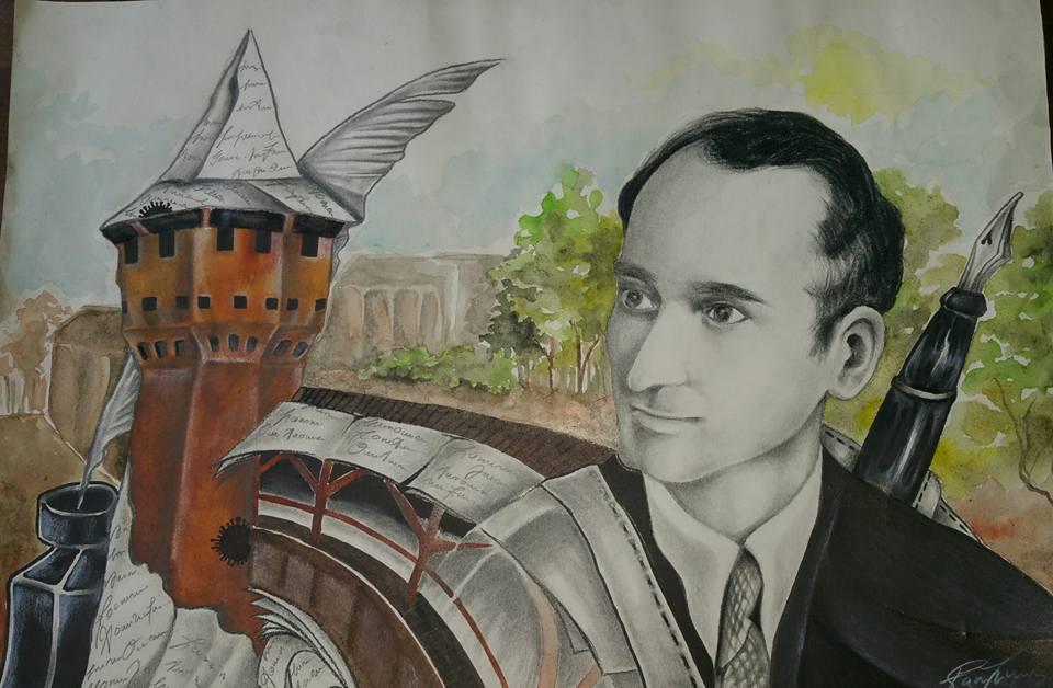 """Invitație: CONCURSUL NAŢIONAL DE CREAŢIE LITERARĂ ŞI PLASTICĂ """"RADU STANCA"""""""