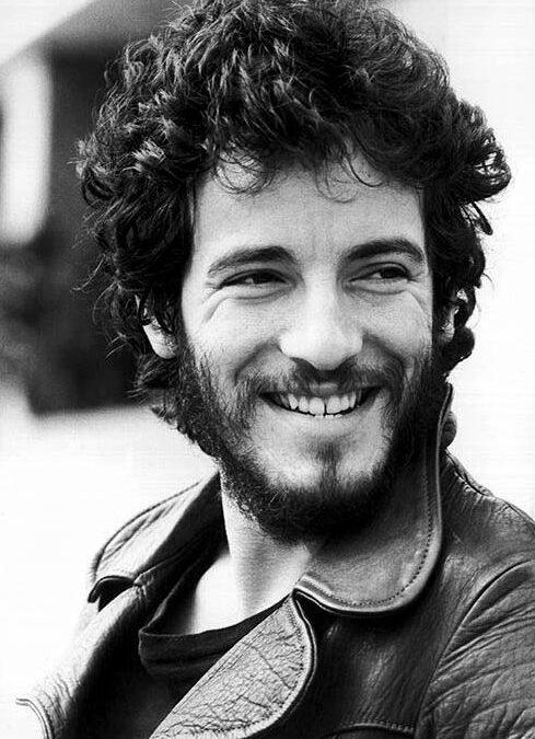 Norocul ți-l faci – Bruce Springsteen