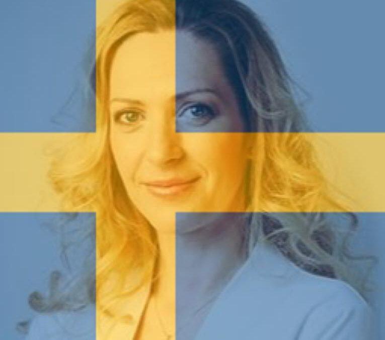 """Laura Ghibu: Lăsați """"modelul suedez"""" în pace!"""