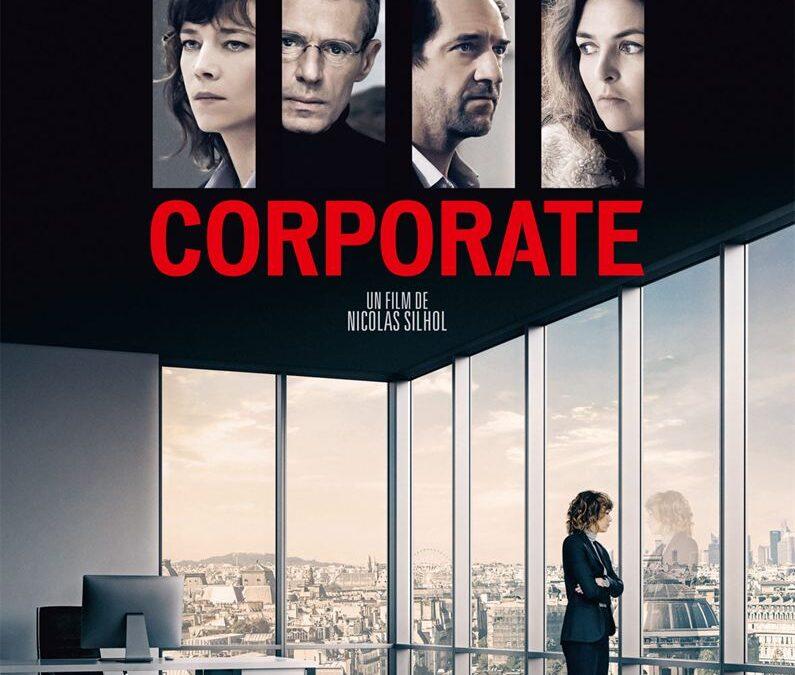 """Tragica logică din unele corporații – """"Corporate"""""""