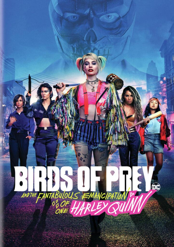 """""""Birds of Prey"""""""
