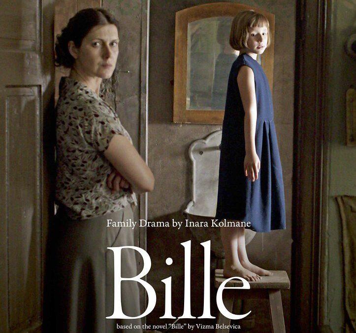 """Tristețea și entuziasmul copilăriei – """"Bille"""""""