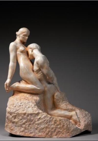 """""""La mistique erotique feminine"""""""