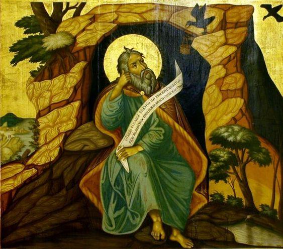 Sfântul Ilie, făcătorul de minuni